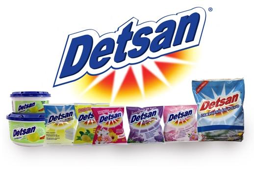 DETSAN